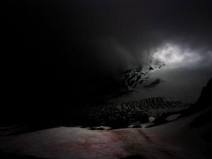 Harding Icefield 1