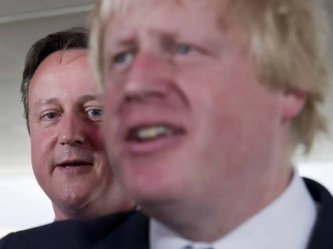 Dave and Boris
