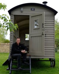 Dave Shed
